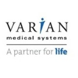Varian Medical Systems Inc logo