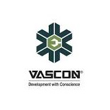 Vascon Engineers logo