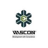 Vascon Engineers logo