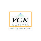 VCK Capital Market Services logo