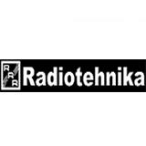 VEF Radiotehnika RRR AS logo