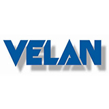 Velan Inc logo