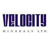 Velocity Minerals logo