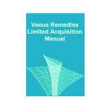 Venus Power Ventures (India) logo