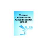 Veronica Laboratories logo