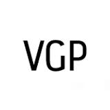 VGP NV logo