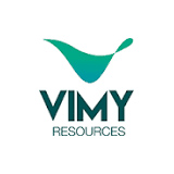 Vimy Resources logo