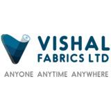 Vishal Fabrics logo