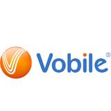 Vobile logo