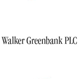 Walker Greenbank logo