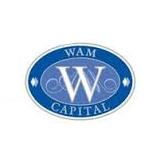 Wam Capital logo