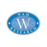 WAM Research logo