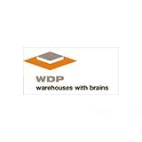 Warehouses De Pauw NV logo