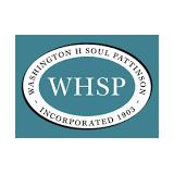 Washington H Soul Pattinson And logo