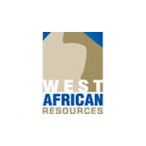 West African Resources logo