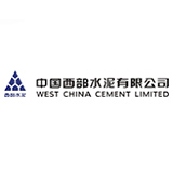 West China Cement logo