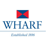 Wharf Real Estate Investment logo