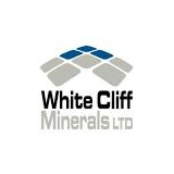 White Cliff Minerals logo