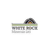 White Rock Minerals logo