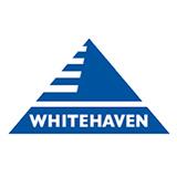 Whitehaven Coal logo