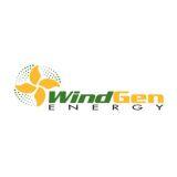 WindGen Energy Inc logo