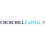 Churchill Capital II logo