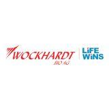 Wockhardt Bio AG logo
