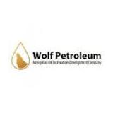 Wolf Petroleum logo