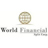 World Financial Split logo