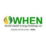 World Health Energy Holdings Inc logo