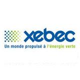 Xebec Adsorption Inc logo