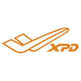 XPD Soccer Gear logo