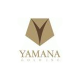 Yamana Gold Inc logo