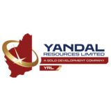 Yandal Resources logo