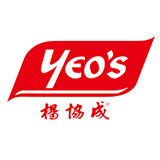 Yeo Hiap Seng logo