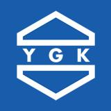 Yuki Gosei Kogyo Co logo
