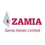 Zamia Metals logo