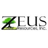 Zeus Resources logo