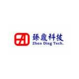 Zhen Ding Technology Holding logo