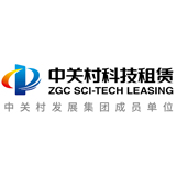 Zhongguancun Science Tech Leasing Co logo