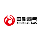 Zhongyu Gas Holdings logo