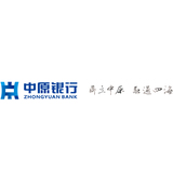 Zhongyuan Bank Co logo
