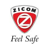 Zicom Electronic Security Systems logo