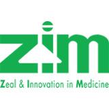 Zim Laboratories logo