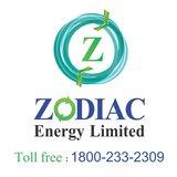 Zodiac Energy logo