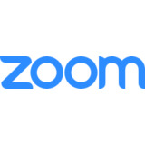 Zoom Video Communications Inc logo