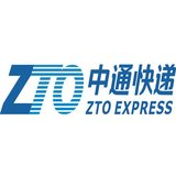 ZTO Express (Cayman) Inc logo
