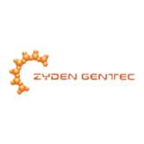 Zyden Gentec logo