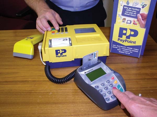 LON:PAY   Will The Reinvention Of PayPoint PLC Sustain Their