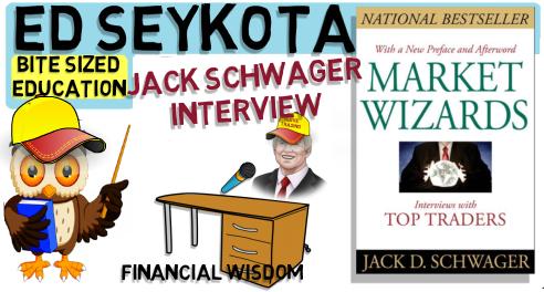 Ed Seykota (Market Wizard)
